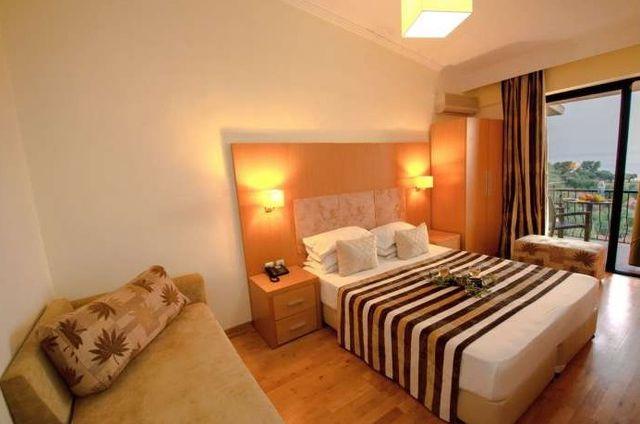 Village Mare - Double Standrat Room